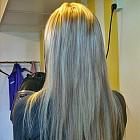 Predlžovanie Hair Talk 08/2011