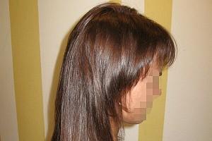 Predlžovanie Hair Talk 07/2012