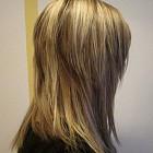 Predlžovanie Hair Talk 05/2014