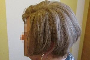Zahusťovanie Hair Wear 04/2014